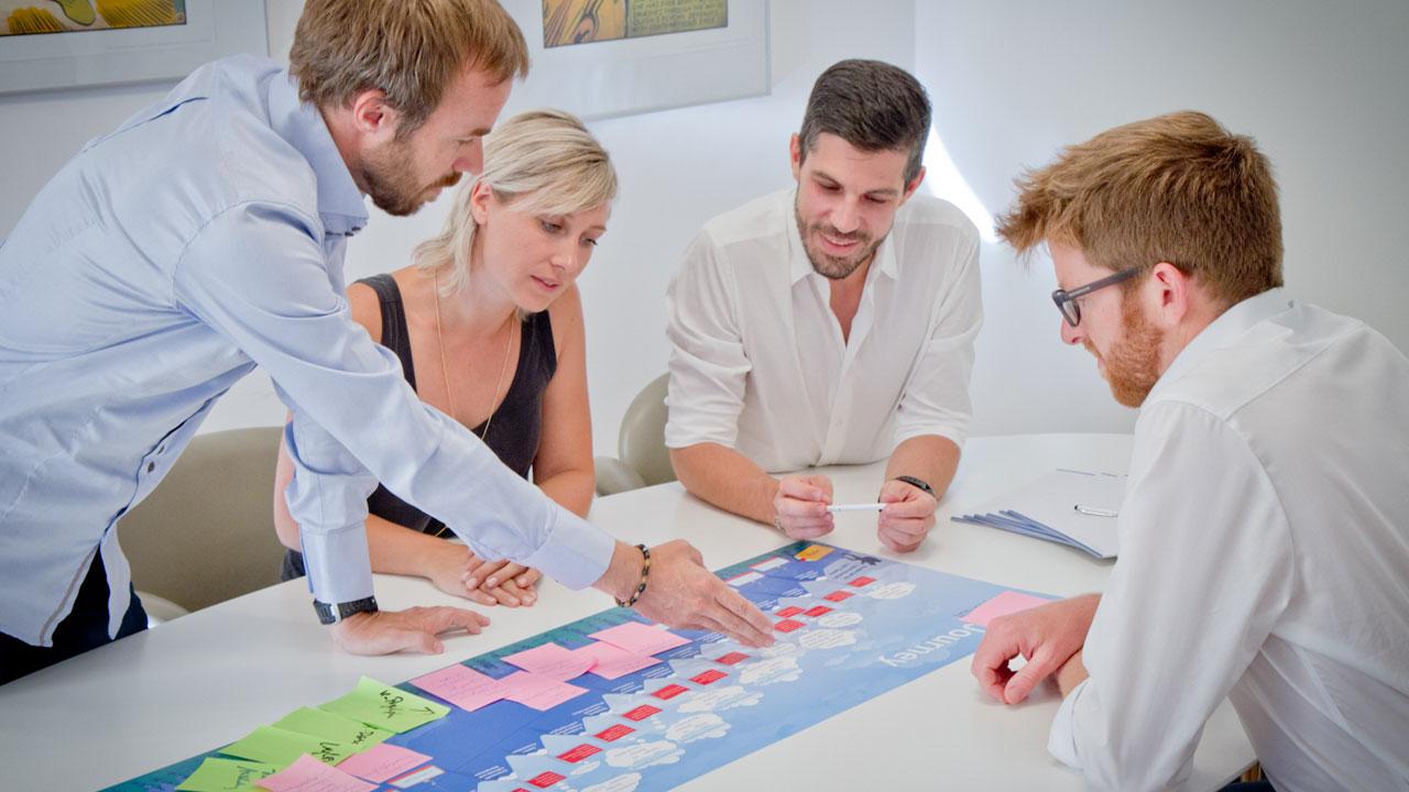 Das Team von easyconsult besteht ausschließlich aus Experten, die auf langjährige Expertise bei CRM-Herstellern verweisen können. Bei uns ist somit geballtes Know-how sämtlicher angebotenen CRM-Produkte selbstverständlich.