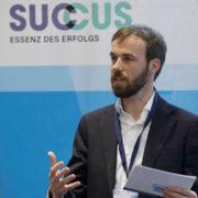 Oliver Witvoet, Geschäftsführer von easyconsult