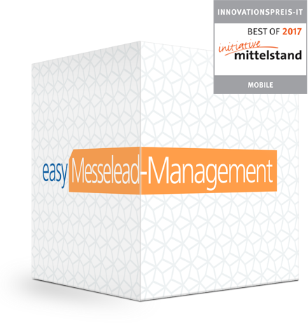 easy Messelead-Management Paket