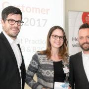 © www.annarauchenberger.com / Anna Rauchenberger – Wien, 30.03.2017 - Business Circle: CRM und Customer Experience