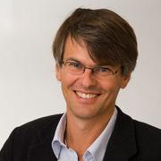 Christian Eder, Director Marketing