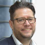 Ralf Eckl, Leiter Vertriebssupport
