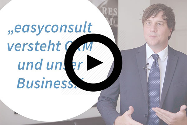easyconsult Anwendervideo