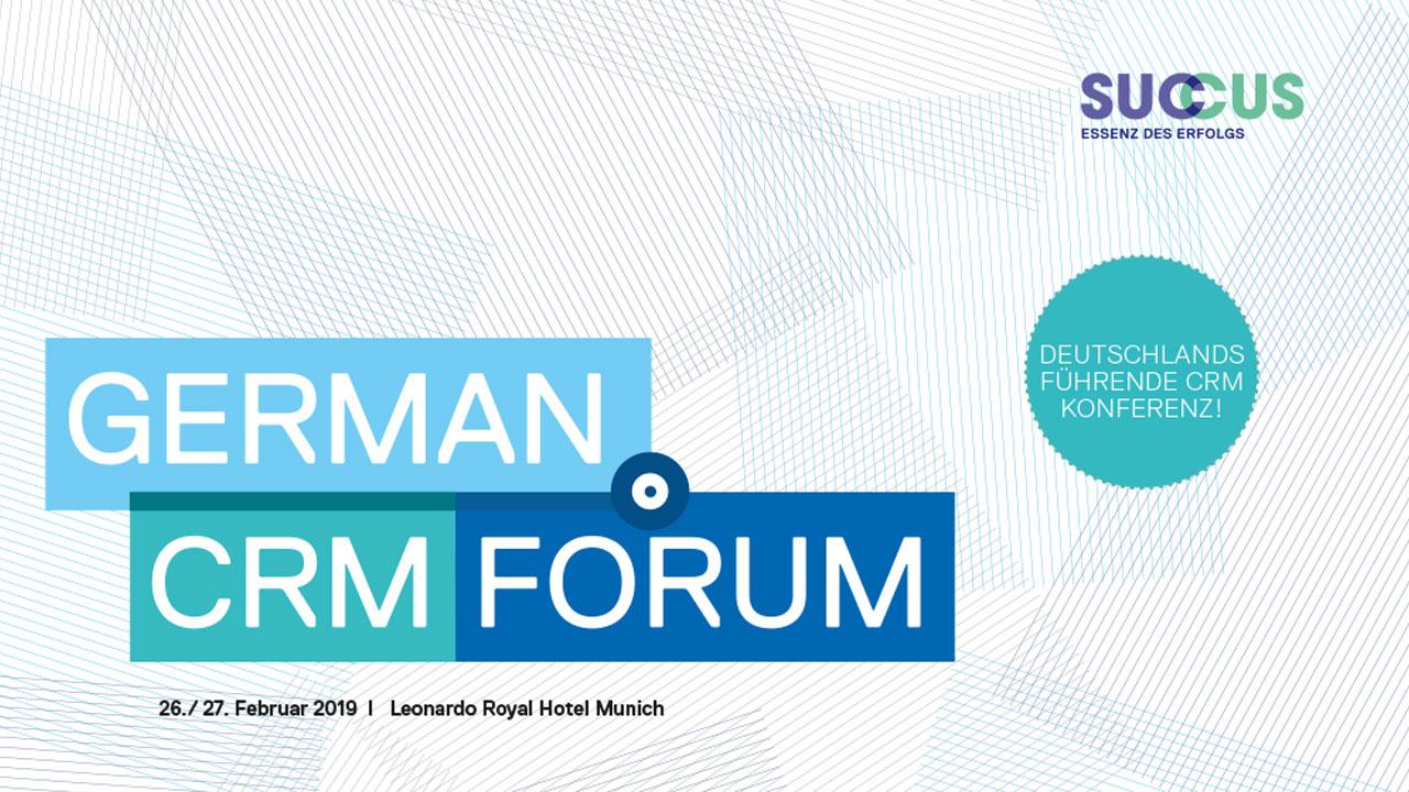 German-CRM-Forum-2019