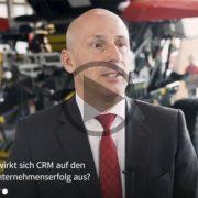 Mag. Gregor Dietachmayr, Geschäftsführer Vertrieb, Marketing und Service, Sprecher der Geschäftsführung der Pöttinger Landtechnik GmbH