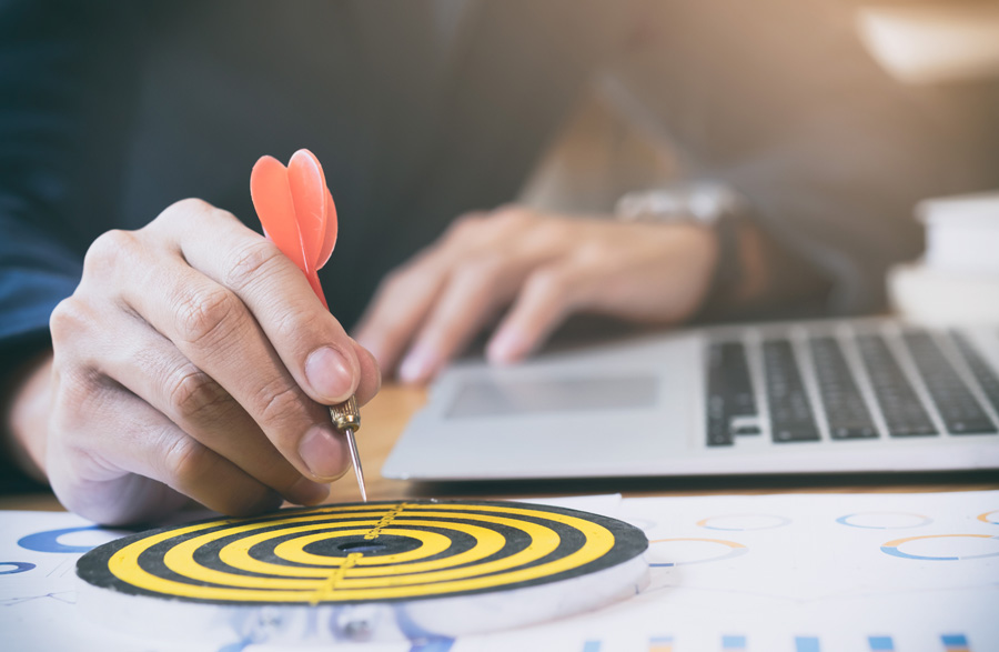 Webinar Marketing Automation