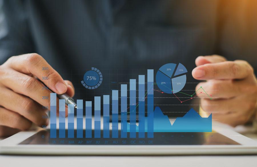 Business Intelligence: nicht nur easyconsult setzt auf Microsoft Power BI