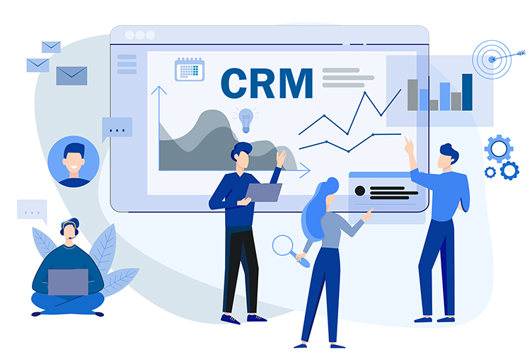 Was ist CRM